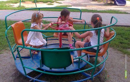 Тамбовчанам расскажут, как оформить малыша в детсад