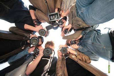 Самые патриотичные тамбовские СМИ поедут в Москву