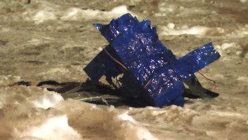 Коробка стала причиной эвакуации тамбовчан из ночного клуба