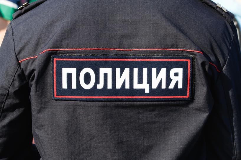 Полицейские провели «День профилактики»
