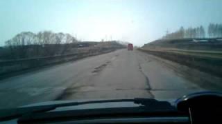 Разбитые дороги, проходящие рядом с М6, восстановит руководство трассы