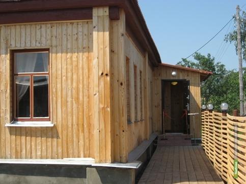 Региональные власти предлагают тамбовчанам открывать гостевые дома