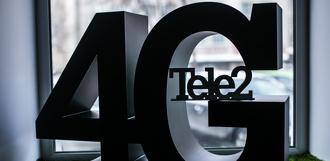 У Tele2 самый быстрый 4G в Воронеже