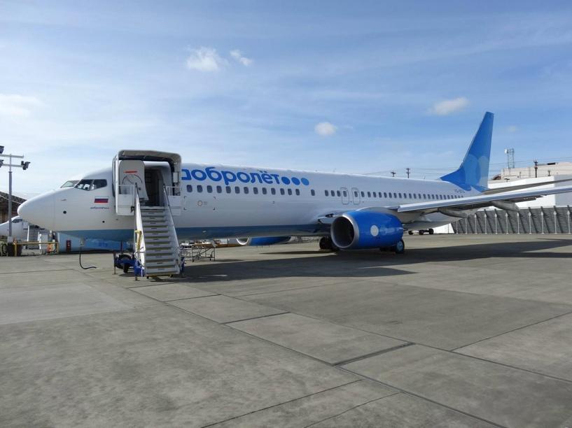 Новое юрлицо или российские самолеты: «Добролет» пытается возродиться