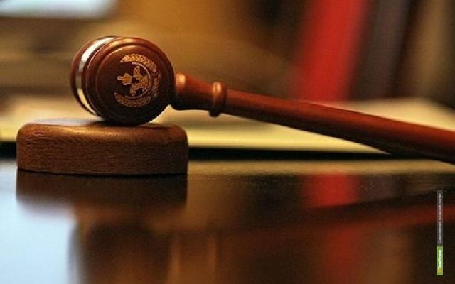 Тамбовчанин получил 8 лет тюрьмы за убийство собственной жены