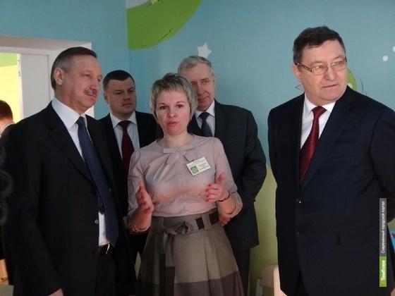 Тамбовщина станет площадкой православного форума