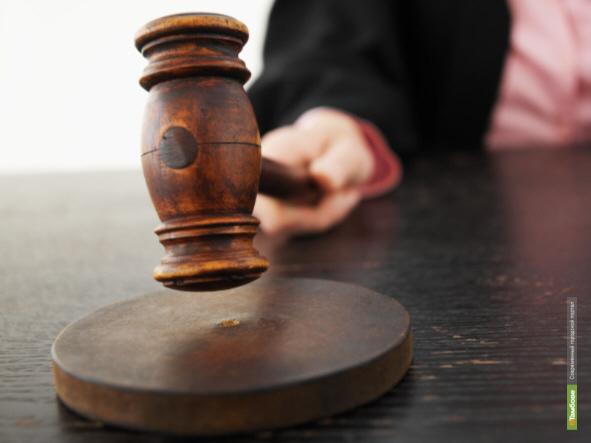 Тамбовского полицейского осудили за бездействие