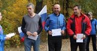 Тамбовские ориентировщики привезли медали из Воронежской области