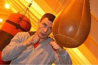 Виталий Кличко защитил титул чемпиона WBC