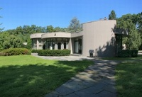 Дом Уитни Хьюстон выставили на продажу