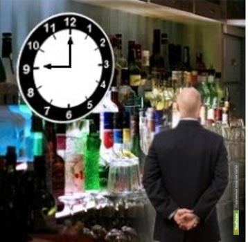 Алкоголь после 21.00: можно ли обойти ограничение?