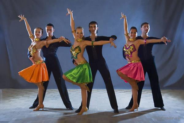 Тамбовские танцоры завоевали медали на крупнейшем международном турнире
