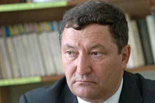 Олег Бетин один из наиболее открытых для прессы губернаторов