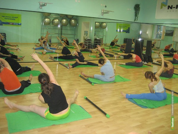 Физкультуру в школах поменяют на фитнес