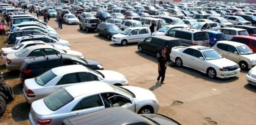 В мае спрос на авто с пробегом в России вырос на 4 процента