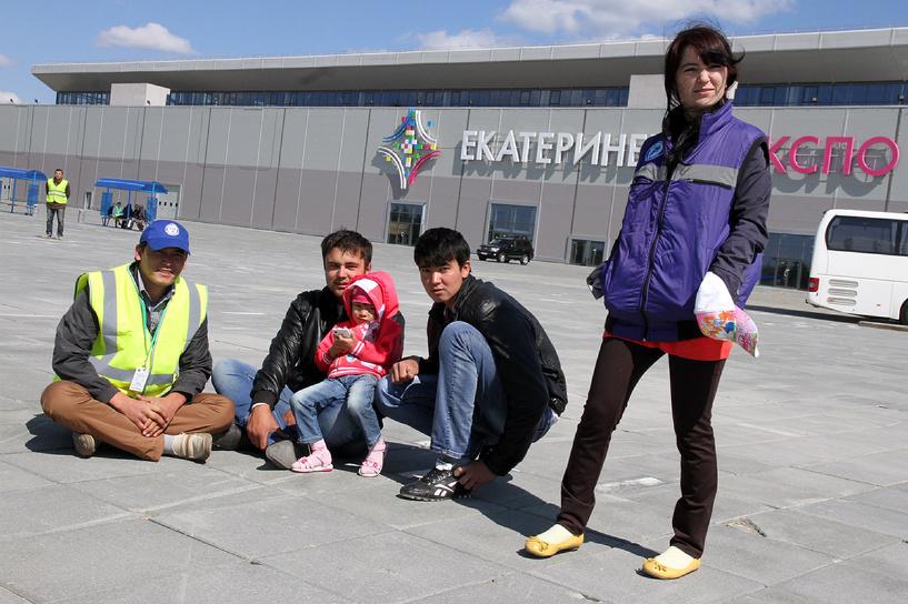 В Чечне спокойнее, чем в Крыму. Россию поделили на зоны межэтнической напряженности