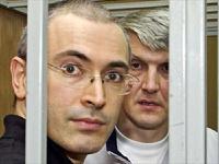 Медведев предлагает Ходорковскому умолять о помиловании