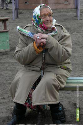 Тамбовские мошенники опять «облапошили» старушку
