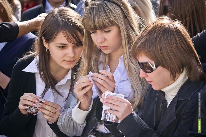 В День знаний студентов ТГТУ будут развлекать творческие коллективы