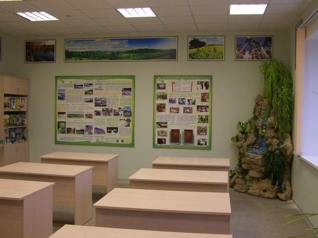 Центр экологического просвещения появится в Уваровском районе