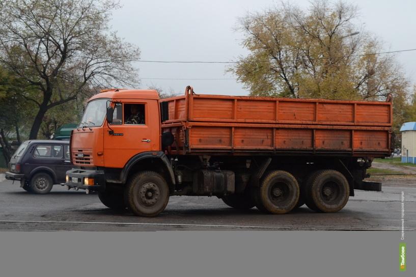 В Тамбовской области для фур дороги сделают платными