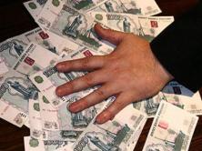 Тамбовский предприниматель не хотел возвращать партнёру крупную сумму