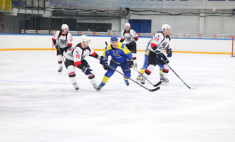 ХК «Челны» удалось взять реванш у тамбовской команды