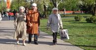 На День Победы в Тамбове обойдётся без осадков