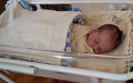 В ДТП на Тамбовщине пострадал полуторамесячный младенец