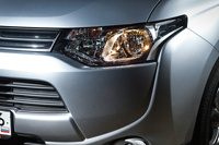 Mitsubishi Outlander: прощай, молодость