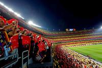«Барселона» решила устроить на своем стадионе кладбище