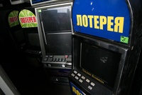 Пенсионерка из Якутии открыла казино на дому