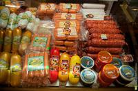 Депутаты предложили маркировать продукты, содержащие глутамат натрия