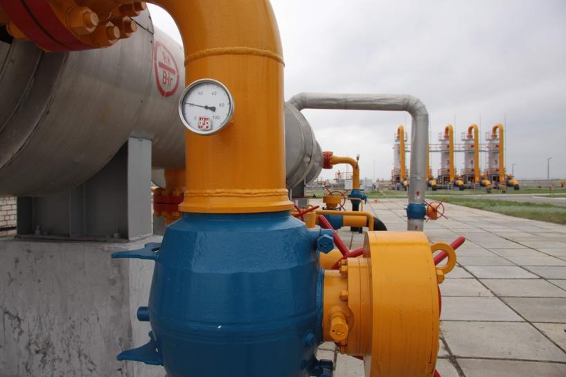 Щоб не вмерзла Украина. Россия готова возобновить поставки газа «братской стране»