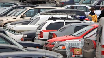 В Тамбове бесплатные парковки платными не станут
