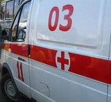 Десятки детей отравили в поезде