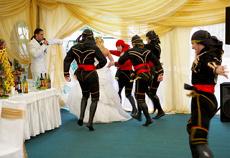 В Ницце запрет на шумные свадьбы сочли законом против мусульман