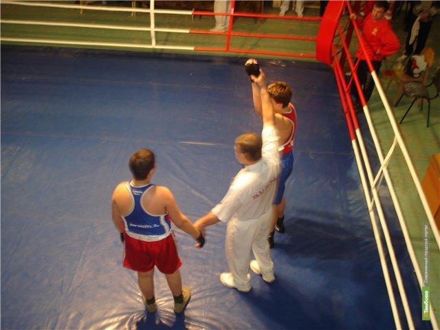 """Тамбовские """"железнодорожники"""" проведут боксерский турнир"""