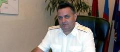 Новым начальником тамбовской полиции стал Юрий Кулик