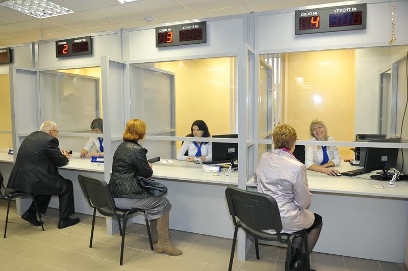 Жителям Гавриловского района теперь легче получить госуслуги