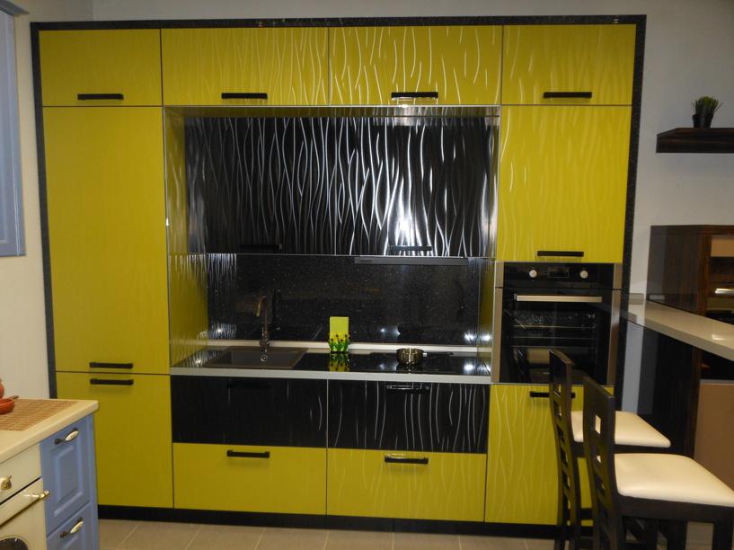 Магазин кухонной мебели «Зов» приглашает тамбовчан за покупками
