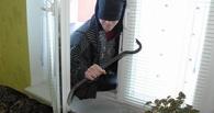 Тамбовские полицейские задержали мужчину, подозреваемого в серии квартирных краж