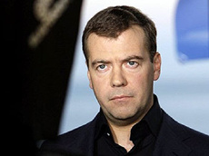 Дмитрий Медведев: «Мне надоели министры, которые спят на заседаниях»