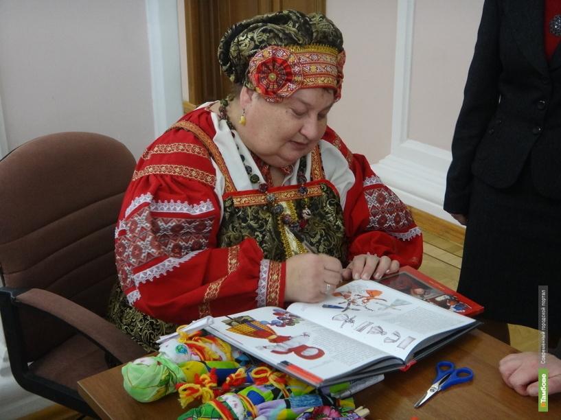 В развитие культуры Тамбова вложат 11 миллионов рублей
