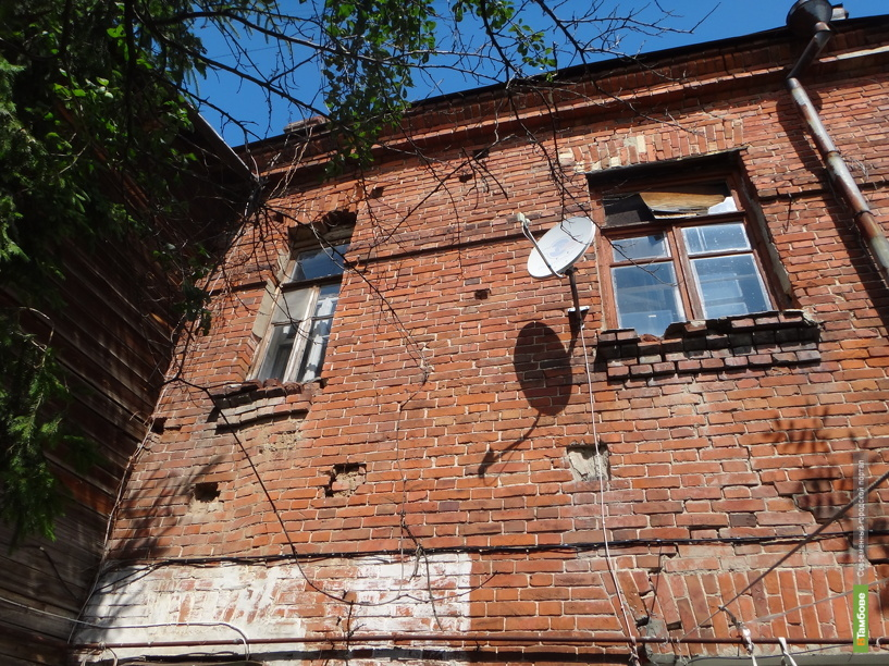 Тамбовская область получит из Фонда ЖКХ 265,2 миллиона рублей