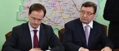 Олег Бетин написал письмо Станиславу Говорухину