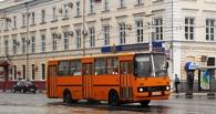 В Тамбове увеличили количество рейсов по двум маршрутам