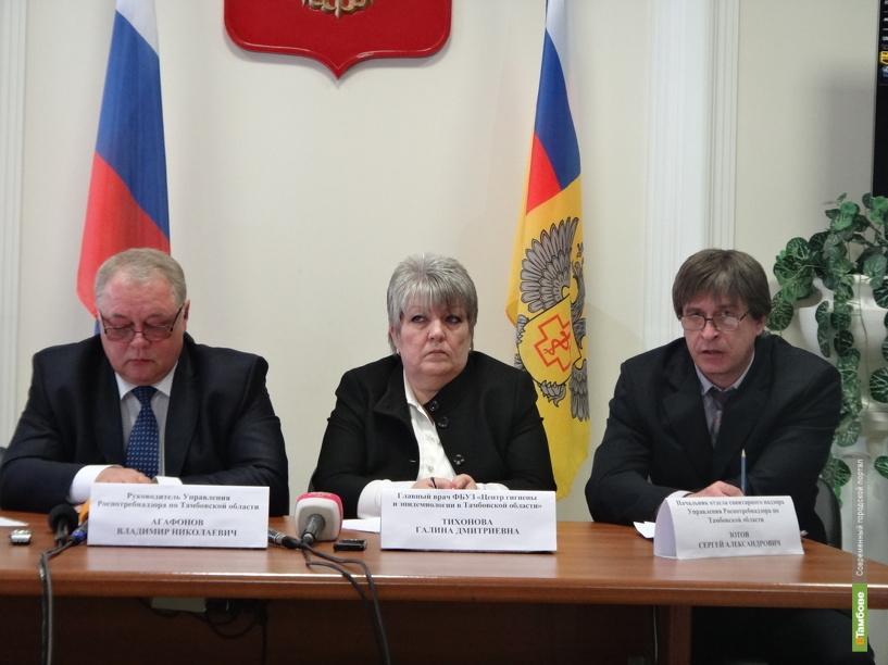 Роспотребнадзор оштрафовал тамбовских предпринимателей на 11 миллионов рублей
