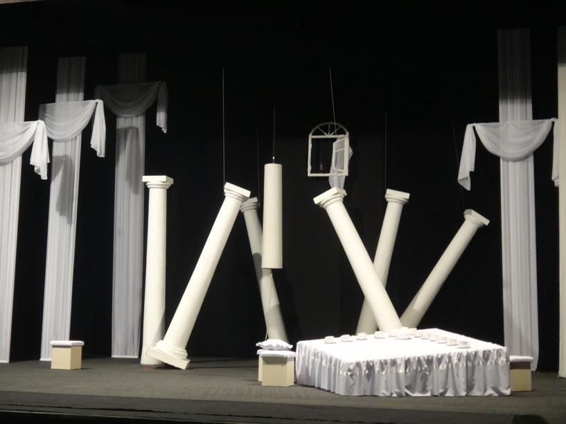 Мичуринские актеры поучаствуют в фестивале «Светлые души»