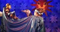 Тамбовский театр кукол выступит в Казахстане